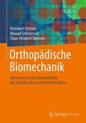 Orthop dische Biomechanik