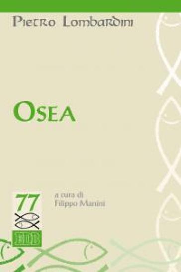 Osea - Pietro Lombardini  