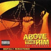 Ost/above the rim