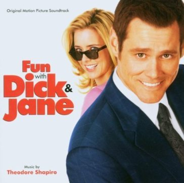 fun with dick and jane ost