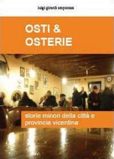 Osti & osterie - Luigi Girardi Ampezzan | Kritjur.org