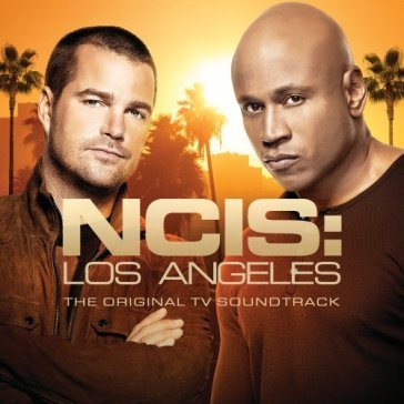 Ost/ncis:  los angeles