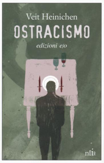 Ostracismo - Veit Heinichen  