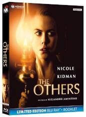Others (The) (Blu-Ray+Booklet)