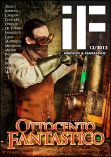 Ottocento fantastico - C. Bordoni | Kritjur.org