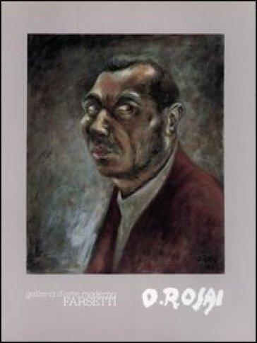 Ottone Rosai. Opere dal 1940 al 1950 - P. Pacini |