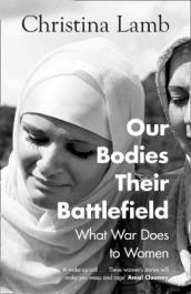 Our Bodies, Their Battlefield