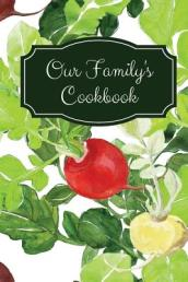 Our Family s Cookbook