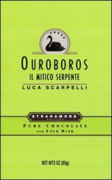 Ouroboros - Luca Scarpelli |