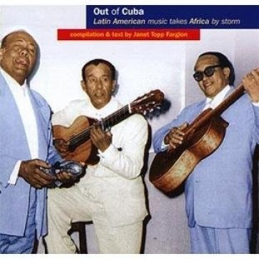 Out of cuba -21tr-