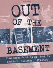 Out of the Basement