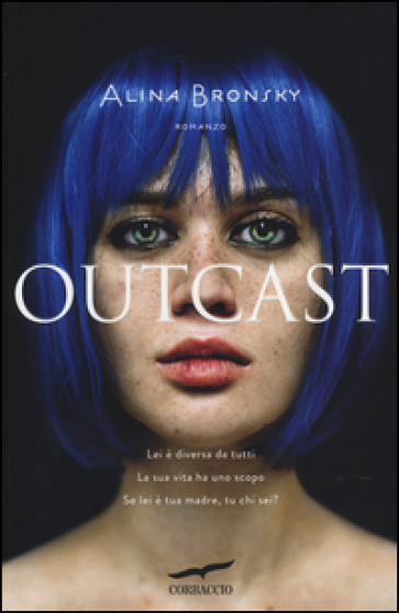 Image result for outcast libro