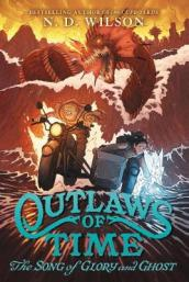 Outlaws Of Time #2