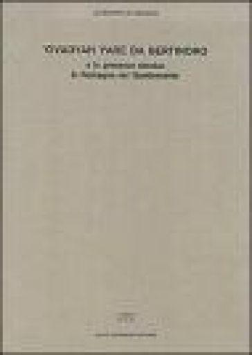 Ovadyah Yare da Bertinoro e la presenza ebraica in Romagna nel Quatt rocento. Atti del Convegno (Bertinoro, 17-18 maggio 1988) - G. Busi |
