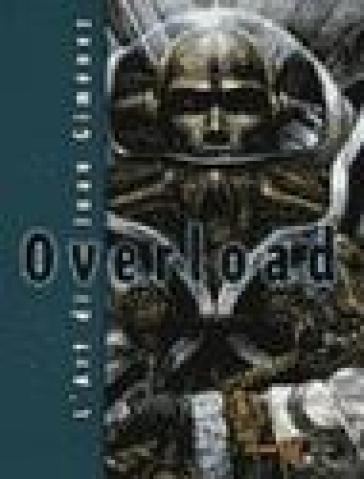 Overload. L'arte di Juan Giménez - Juan Giménez pdf epub