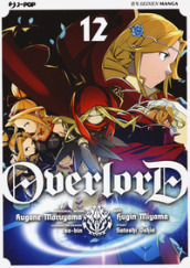 Overlord. 12.