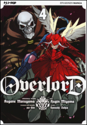 Overlord. 4.