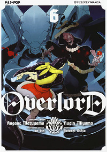 Overlord. 6. - Kugane Maruyama |