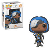 Overwatch Series 4 - Pop Funko Vinyl Figure 349 Ana 9Cm