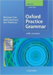Oxford practice grammar. Basic. Student's book with key practice. Per le Scuole superiori. Con Boost CD-ROM