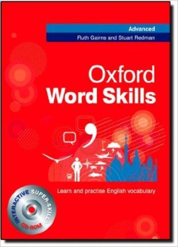 Oxford word skills. Advanced. Per le Scuole superiori. Con CD-ROM -  pdf epub