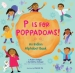 P Is for Poppadoms!