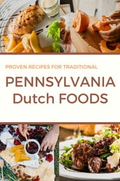 PENNSYLVANIA Dutch FOODS