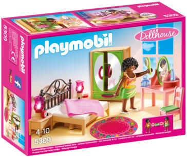 Playmobil camera da letto idee regalo mondadori store - Musica da camera da letto ...