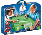 PLAYMOBIL Fifa World Cup 18 Russia Arena
