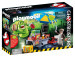 PLAYMOBIL Slimer+Carretto  Hot Dog