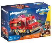 PLAYMOBIL: The Movie Del s Food Truck