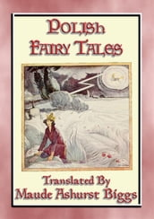 POLISH FAIRY TALES - illustrated children s tales from Poland