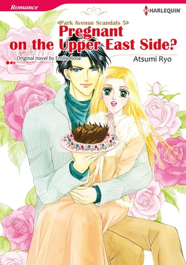 PREGNANT ON THE UPPER EAST SIDE? (Mills & Boon Comics)