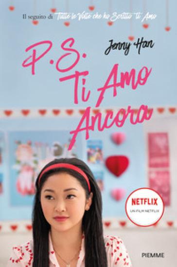 P.S. Ti amo ancora - Jenny Han |