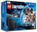 PS4 Slim 1TB + LEGO Dimensions