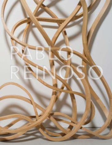 Pablo Reinoso. Ediz. inglese - Michel Serres |