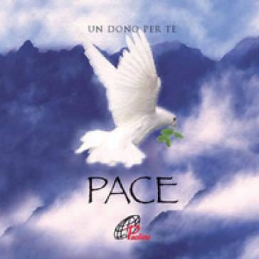 Pace. Con gadget
