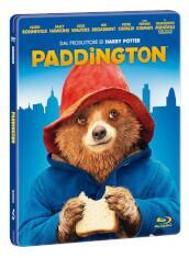 Paddington (Blu-Ray)(steelbook)