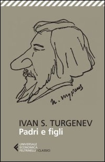 Padri e figli - Ivan Sergeevic Turgenev | Kritjur.org