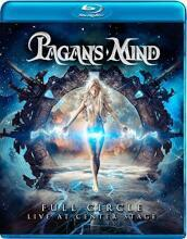 Pagan s Mind - Full Circle (Blu-Ray+2 Cd)