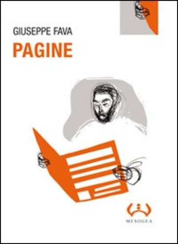 Pagine - Giuseppe Fava |