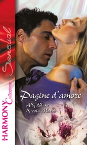 Pagine d amore