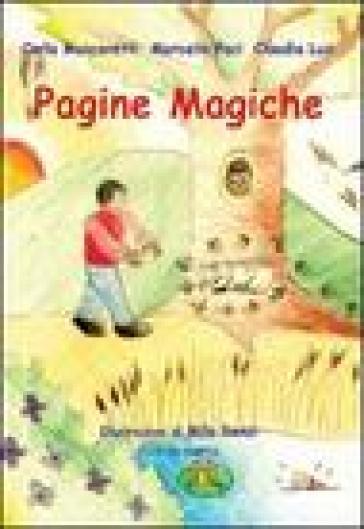 Pagine magiche - Marcello Paci  