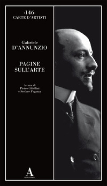 Pagine sull'arte - Gabriele D'Annunzio  