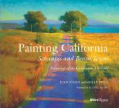 Painting California