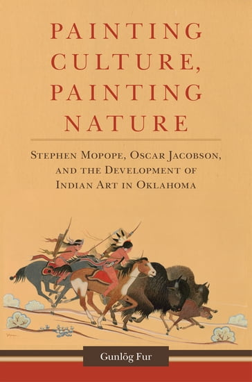 Painting Culture, Painting Nature