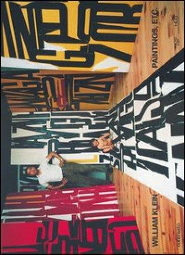 Paintings, etc. - William Klein |