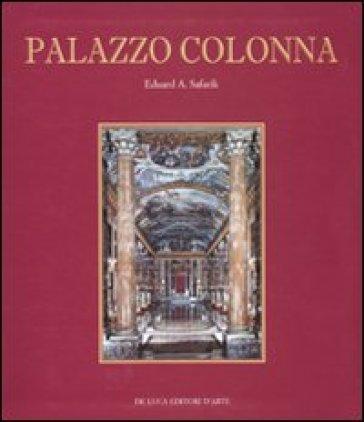 Palazzo Colonna - Eduard A. Safarik pdf epub