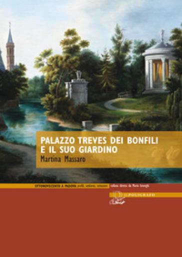 Palazzo Treves dei Bonfili e il suo giardino - Martina Massaro   Jonathanterrington.com