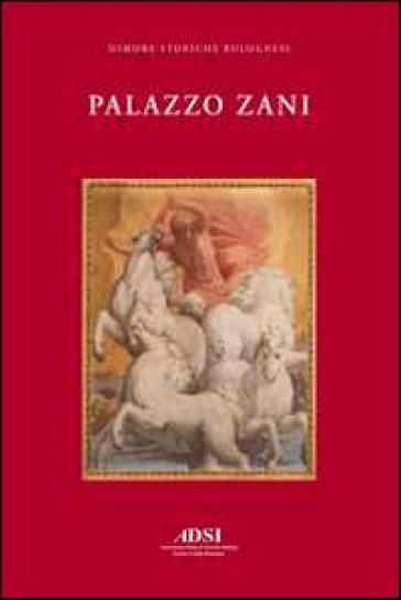 Palazzo Zani - M. Danieli |